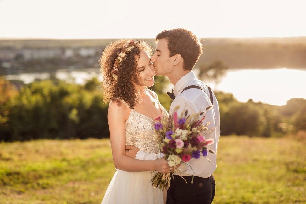 визажист на свадьбу спб