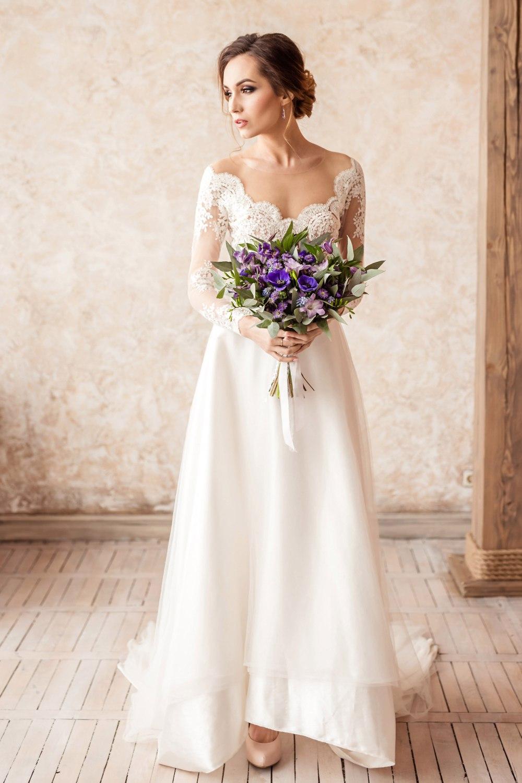 свадебный визажист спб