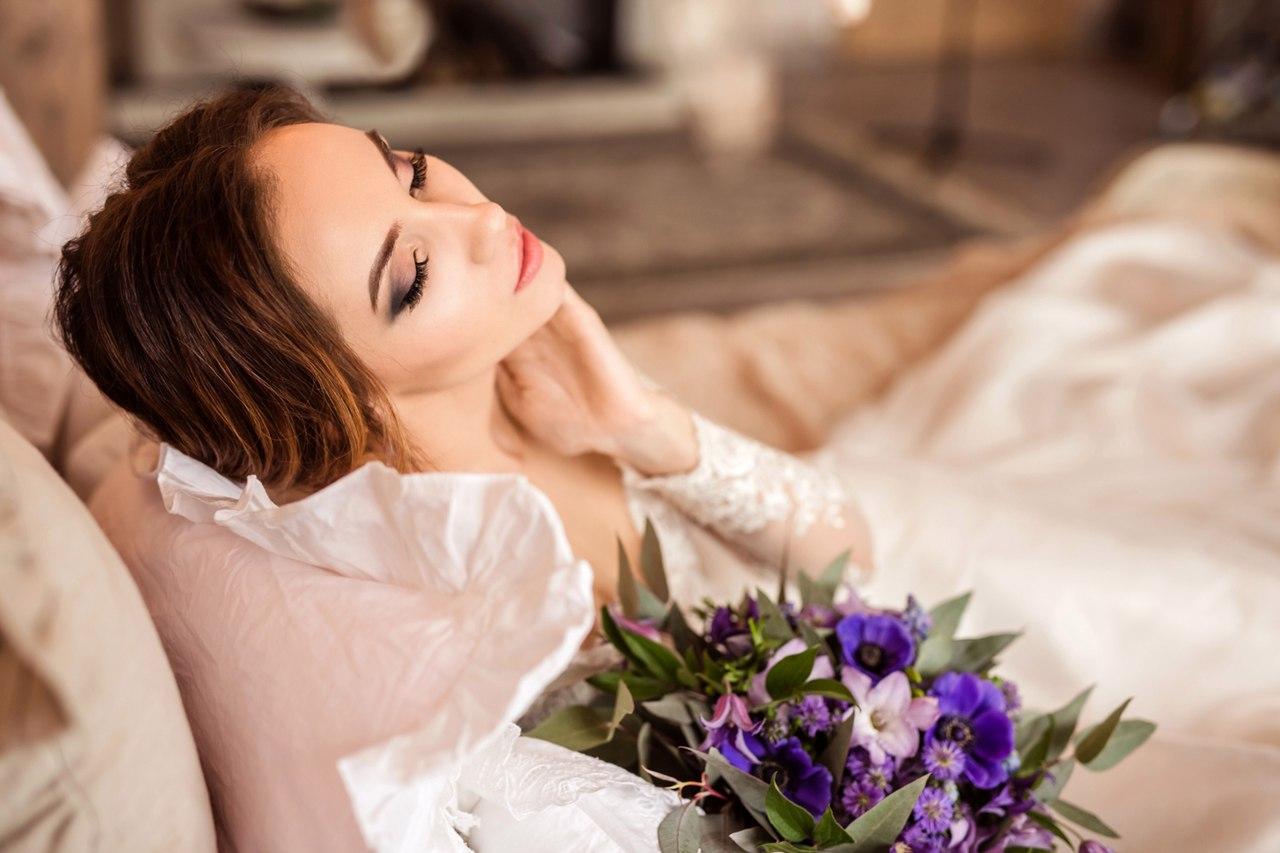 свадебный стилист недорого