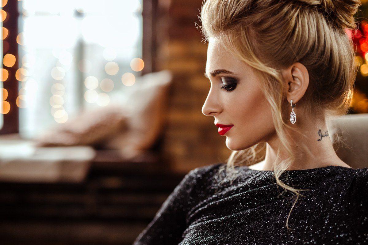Примеры макияжа для женщин