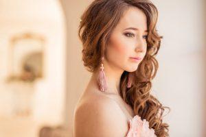 макияж на свадьбу для гостьи